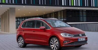 Catalogo de Partes SPORVAN 2011 VW AutoPartes y Refacciones