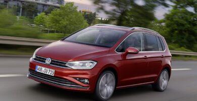 Catalogo de Partes SPORVAN 2012 VW AutoPartes y Refacciones