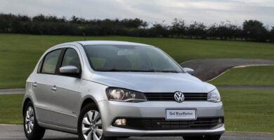 Catalogo de Partes VOYAGE 2013 VW AutoPartes y Refacciones