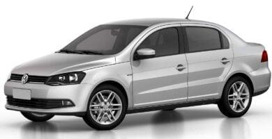 Catalogo de Partes VOYAGE 2016 VW AutoPartes y Refacciones