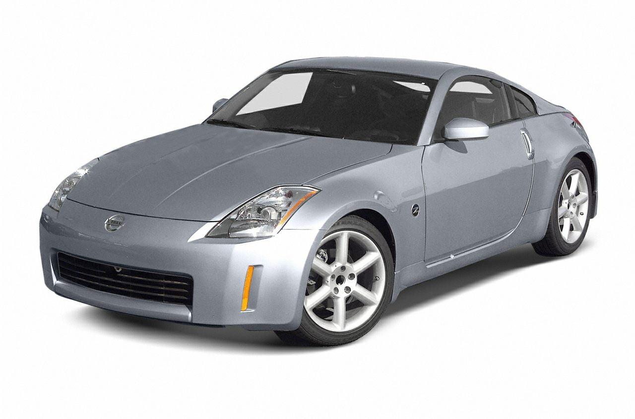 350Z2003