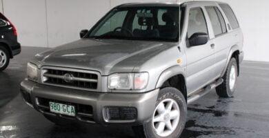 Pathfinder2001