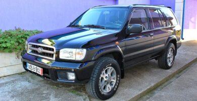 Pathfinder2004