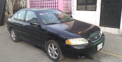 Sentra2001
