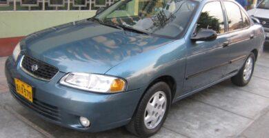 Sentra2002