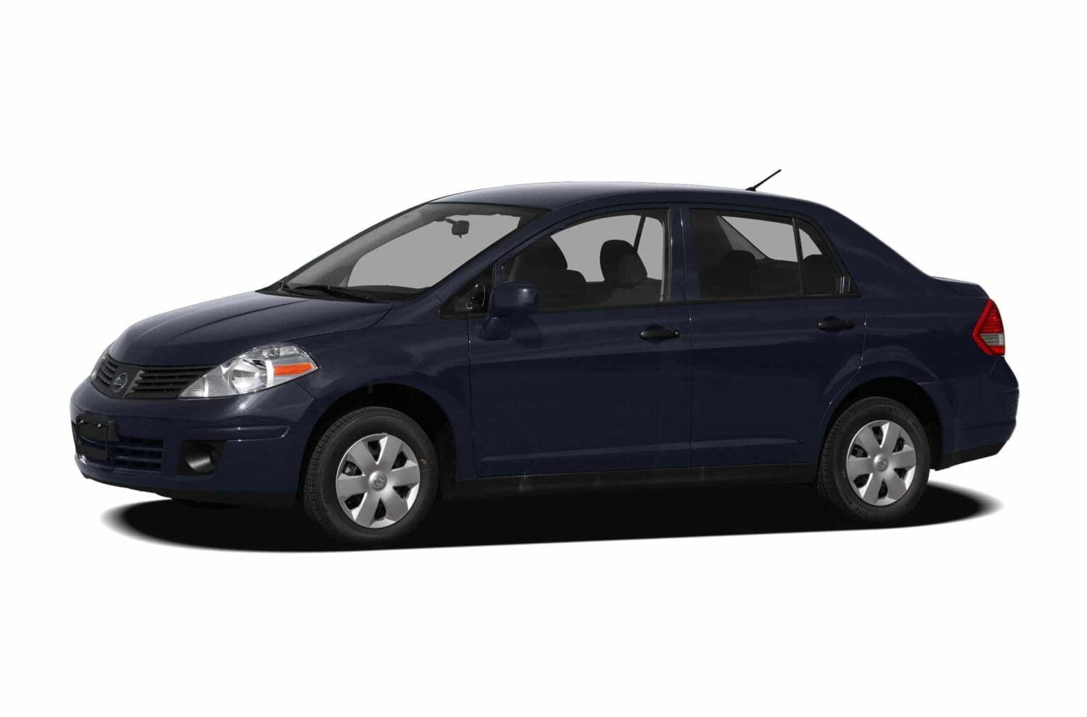 Catalogo De Partes Nissan Tiida 2010 Autopartes Y Refacciones