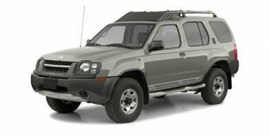 Xterra2003