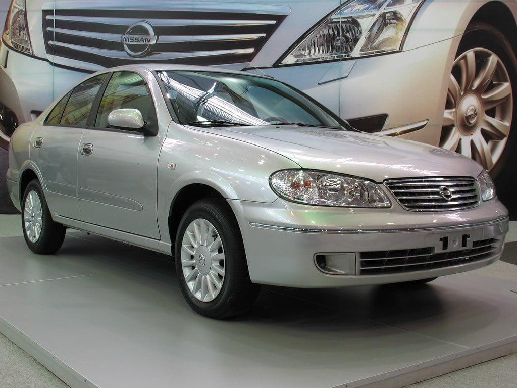 Almera2008