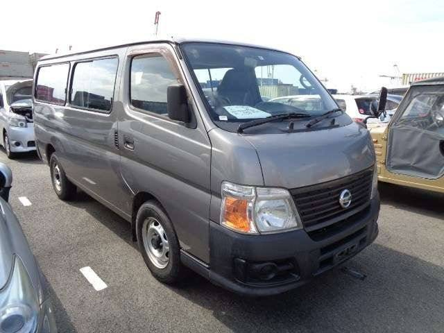 Caravan2009