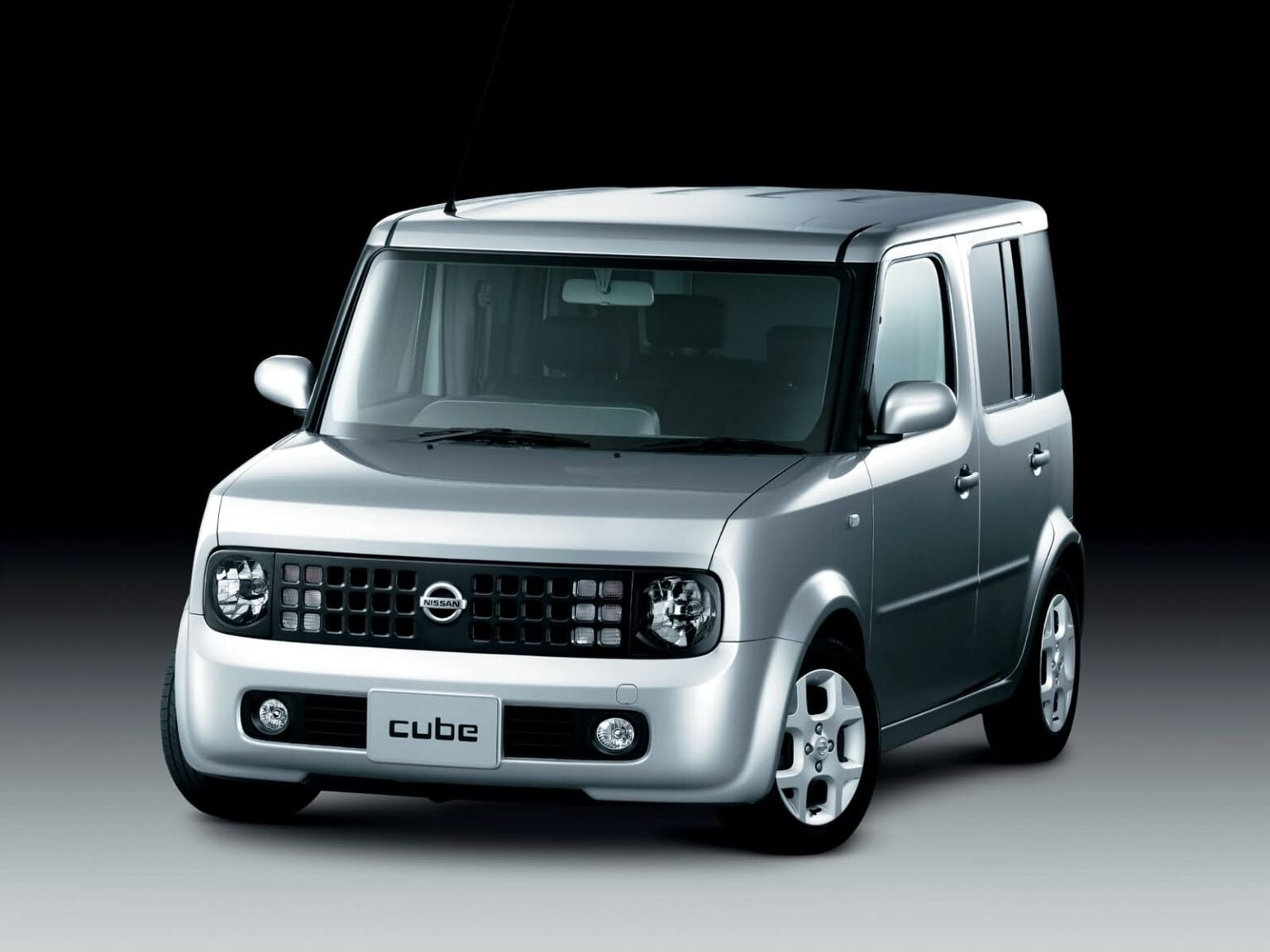 Cube2003