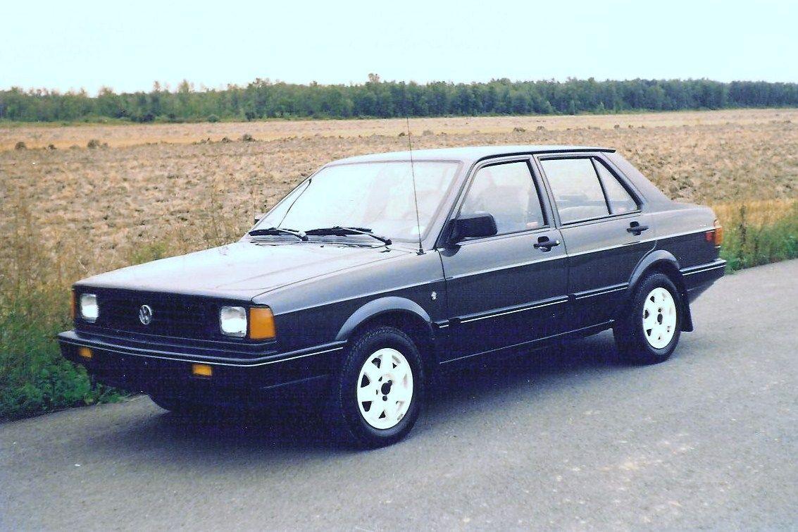 Catalogo de Partes FOX 1989