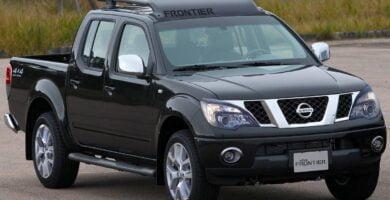 Frontier2011