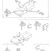 Catalogo de Partes TARO 1993