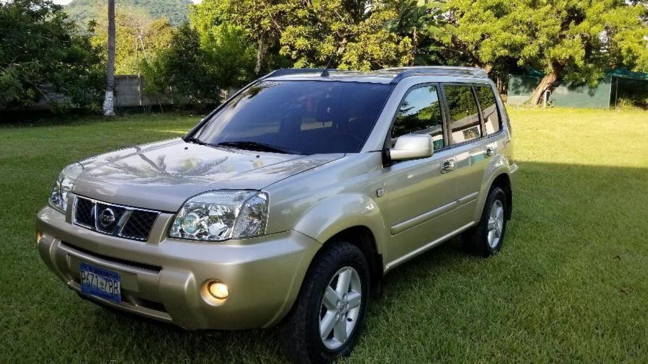 Xtrail2006