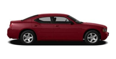 Manual de Usuario DODGE Charger 2009 en PDF Gratis
