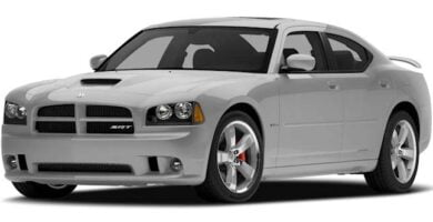 Manual de Usuario DODGE Charger 2010 en PDF Gratis
