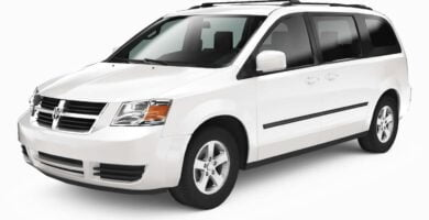 Manual de Usuario DODGE Grand Caravan 2009 en PDF Gratis