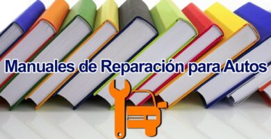 Manuales de Reparación para Autos
