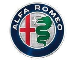 ALFA ROMEO Catálogos de Partes