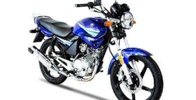 Manual de Partes Moto Yamaha YBR 125 ED DESCARGAR GRATIS