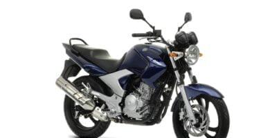 Manual de Partes Moto Yamaha 41S6 2014 DESCARGAR GRATIS