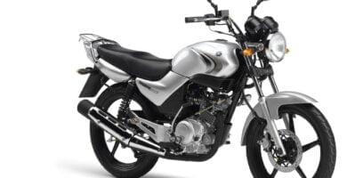 Manual de Partes Moto Yamaha 4P2H 2013 DESCARGAR GRATIS