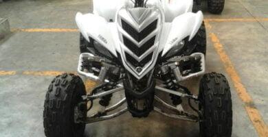 Manual de Moto Yamaha 1DT3 2011 DESCARGAR GRATIS