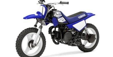 Manual de Moto Yamaha 5PGW 2013 DESCARGAR GRATIS