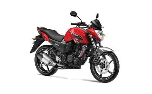Manual de Partes Moto Yamaha FZ16S DESCARGAR GRATIS