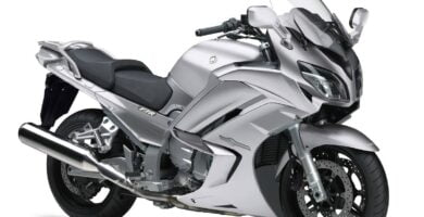 Manual en Español Yamaha FJR1300AS 2016 de Usuario PDF GRATIS