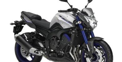 Manual en Español Yamaha FZ8-N 2015 de Usuario PDF GRATIS
