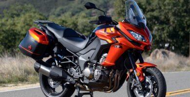 Manual en Español Kawasaki KLV1000 2004 de Usuario PDF GRATIS