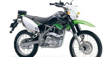 Manual en Español Kawasaki KLX 125 2010 de Usuario PDF GRATIS