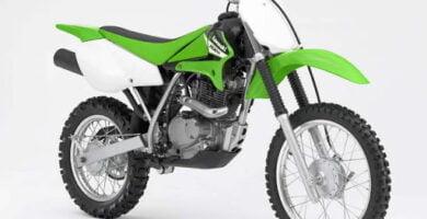 Manual en Español Kawasaki KLX 125 2012 de Usuario PDF GRATIS