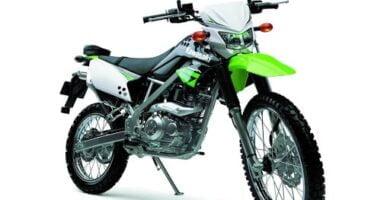 Manual en Español Kawasaki KLX 125 D-TRACKER 2010 de Usuario PDF GRATIS