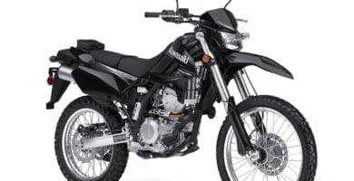 Manual en Español Kawasaki KLX 250 2010 de Usuario PDF GRATIS