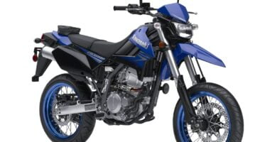 Manual en Español Kawasaki KLX 250 2011 de Usuario PDF GRATIS