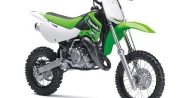 Manual en Español Kawasaki KX65 2013 de Usuario PDF GRATIS