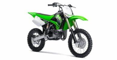 Manual en Español Kawasaki KX85 2012 de Usuario PDF GRATIS