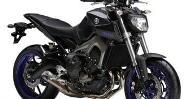 Manual en Español Yamaha MT09 2014 de Usuario PDF GRATIS