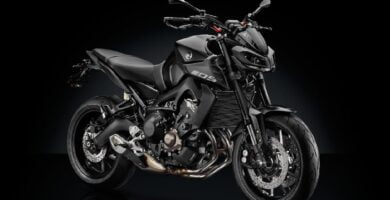 Manual en Español Yamaha MT09 2017 de Usuario PDF GRATIS