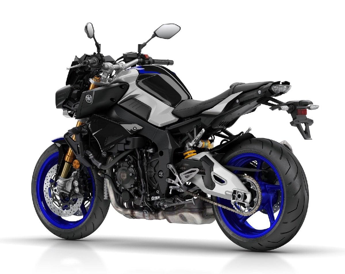 Manual en Español Yamaha MT10 SP 2017 de Usuario PDF GRATIS
