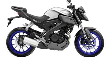 Manual en Español Yamaha MT25 2016 de Usuario PDF GRATIS