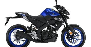 Manual en Español Yamaha MT125 2020 de Usuario PDF GRATIS