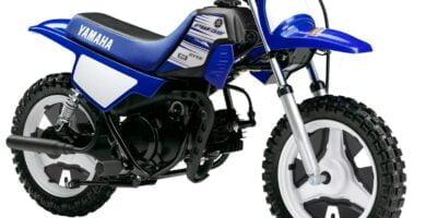 Manual en Español Yamaha PW50 2016 de Usuario PDF GRATIS