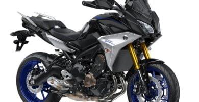Manual en Español Yamaha TRACER900 2019 de Usuario PDF GRATIS