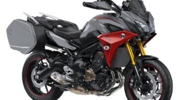 Manual en Español Yamaha TRACER900 GT 2018 de Usuario PDF GRATIS