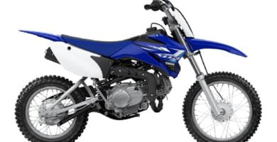 Manual en Español Yamaha TT-R50E 2020 de Usuario PDF GRATIS