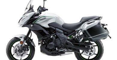 Manual en Español Kawasaki VERSYS 650 2018 de Usuario PDF GRATIS
