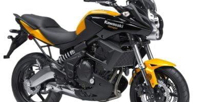 Manual en Español Kawasaki VERSYS ABS 2011 de Usuario PDF GRATIS